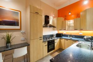 City Centre 2 by Reserve Apartments, Apartmány  Edinburgh - big - 21