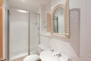 City Centre 2 by Reserve Apartments, Apartmány  Edinburgh - big - 22