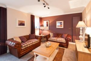 City Centre 2 by Reserve Apartments, Apartmány  Edinburgh - big - 23