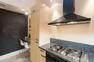City Centre 2 by Reserve Apartments, Apartmány  Edinburgh - big - 25