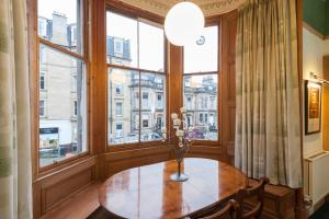 City Centre 2 by Reserve Apartments, Apartmány  Edinburgh - big - 26
