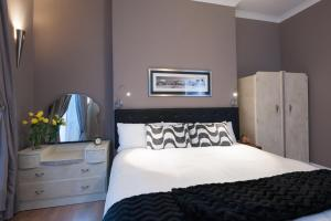 City Centre 2 by Reserve Apartments, Apartmány  Edinburgh - big - 27