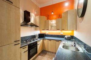 City Centre 2 by Reserve Apartments, Apartmány  Edinburgh - big - 28
