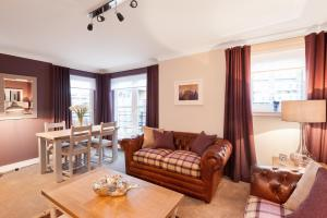 City Centre 2 by Reserve Apartments, Apartmány  Edinburgh - big - 29