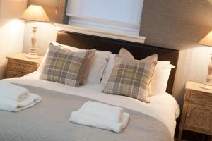 City Centre 2 by Reserve Apartments, Apartmány  Edinburgh - big - 31