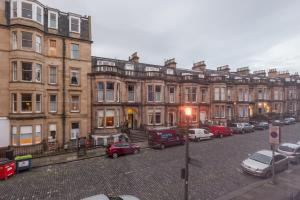 City Centre 2 by Reserve Apartments, Apartmány  Edinburgh - big - 32