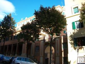Appartamento Carmagnola al Pigneto