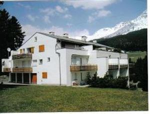 Fadail seura - Apartment - Lenzerheide - Valbella