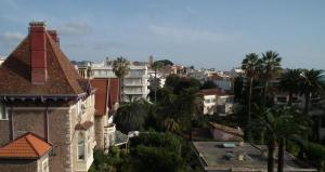 Apartment Montmorency, Ferienwohnungen  Cannes - big - 6