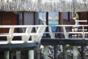 Sofitel Bora Bora Marara Beach Resort, Отели  Бора-Бора - big - 33