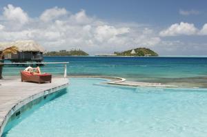 Sofitel Bora Bora Marara Beach Resort, Отели  Бора-Бора - big - 54