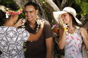 Sofitel Bora Bora Marara Beach Resort, Отели  Бора-Бора - big - 49