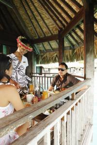 Sofitel Bora Bora Marara Beach Resort, Отели  Бора-Бора - big - 62