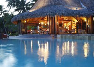 Sofitel Bora Bora Marara Beach Resort, Отели  Бора-Бора - big - 46
