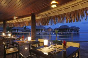 Sofitel Bora Bora Marara Beach Resort, Отели  Бора-Бора - big - 41