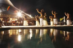 Sofitel Bora Bora Marara Beach Resort, Отели  Бора-Бора - big - 40