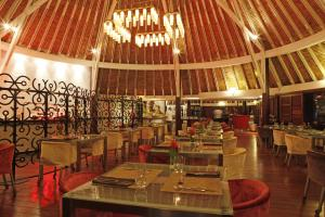 Sofitel Bora Bora Marara Beach Resort, Отели  Бора-Бора - big - 39