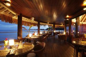 Sofitel Bora Bora Marara Beach Resort, Отели  Бора-Бора - big - 38