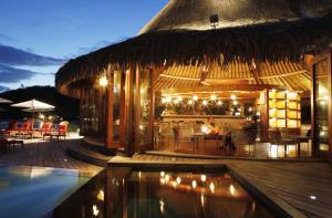Sofitel Bora Bora Marara Beach Resort, Отели  Бора-Бора - big - 37