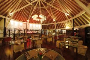 Sofitel Bora Bora Marara Beach Resort, Отели  Бора-Бора - big - 58