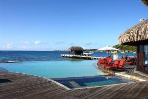 Sofitel Bora Bora Marara Beach Resort, Отели  Бора-Бора - big - 32