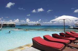 Sofitel Bora Bora Marara Beach Resort, Отели  Бора-Бора - big - 28