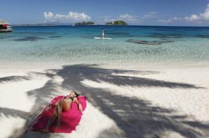 Sofitel Bora Bora Marara Beach Resort, Отели  Бора-Бора - big - 31