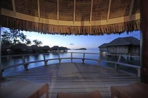 Sofitel Bora Bora Marara Beach Resort, Отели  Бора-Бора - big - 15