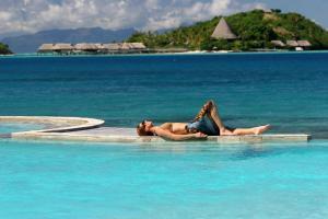 Sofitel Bora Bora Marara Beach Resort, Отели  Бора-Бора - big - 30