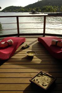 Sofitel Bora Bora Marara Beach Resort, Отели  Бора-Бора - big - 51
