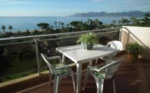 Apartment Montmorency, Ferienwohnungen  Cannes - big - 1