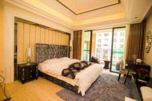 Zhongshan Weidike Hotel (Former Zhongshan Haohua Zhuti Apartment)
