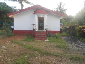 Cabo De Rama Cottage, Nyaralók  Cola - big - 14