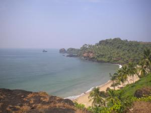 Cabo De Rama Cottage, Case vacanze  Cola - big - 1