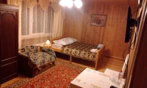 Отель Гостевой дом - фото 24