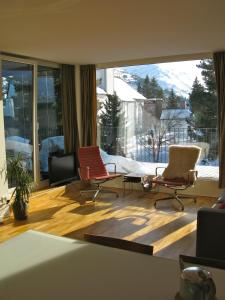 Design Flat in Andermatt Center - Apartment - Andermatt