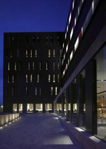 Hotel Blu