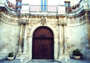 Palazzo Moccia