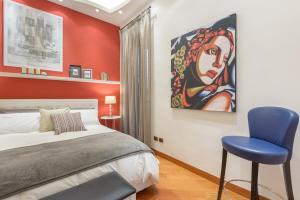 Rome Guest House Saint Peter, Appartamenti  Roma - big - 6