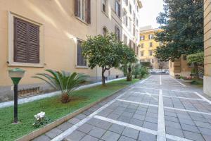 Rome Guest House Saint Peter, Appartamenti  Roma - big - 8