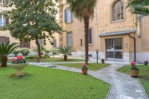 Rome Guest House Saint Peter, Appartamenti  Roma - big - 9