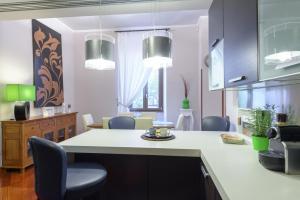 Rome Guest House Saint Peter, Appartamenti  Roma - big - 14