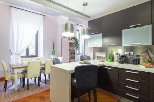 Rome Guest House Saint Peter, Appartamenti  Roma - big - 22