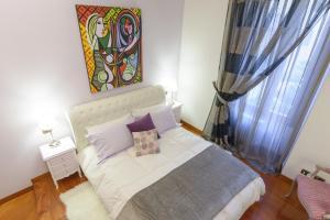 Rome Guest House Saint Peter, Appartamenti  Roma - big - 23