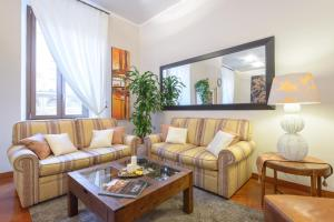 Rome Guest House Saint Peter, Appartamenti  Roma - big - 28