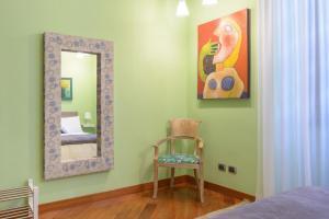 Rome Guest House Saint Peter, Appartamenti  Roma - big - 27