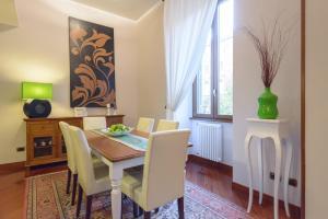 Rome Guest House Saint Peter, Appartamenti  Roma - big - 36
