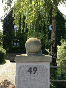 3b49 Ferienwohnung