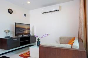 カマラ チック アパートメント Kamala Chic Apartment