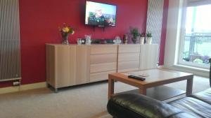 Apartment Peffer bank, Edinburgh, Appartamenti  Edimburgo - big - 8
